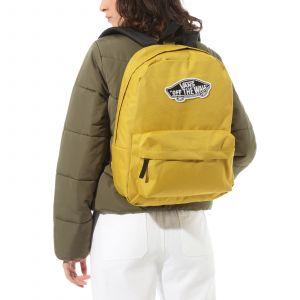 Wm realm backpack Zelená