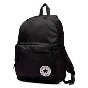 Go 2 backpack CONVERSE BLACK