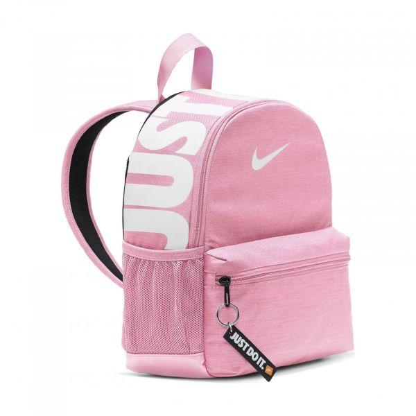 Nike Brasilia JDI PINK/PINK/WHITE