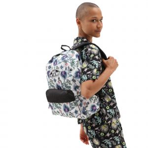 Wm realm backpack CALIFAS MARSHMALLOW