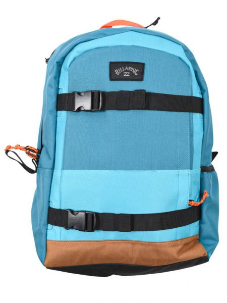 Billabong COMMAND SKATE TEAL batoh do školy – modrá