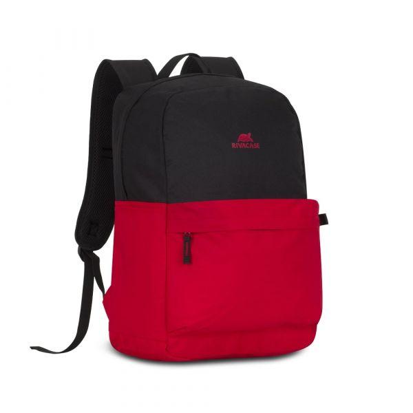 Riva Case 5560 Black/Pure red