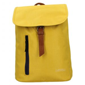 Trendy batoh Mustang Monaco – žlutá