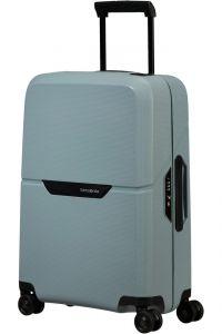 Samsonite Kabinový cestovní kufr Magnum Eco S 38 l – světle modrá