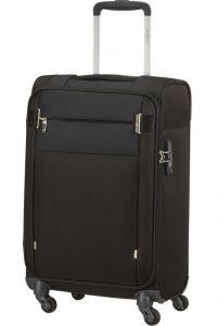 Samsonite Kabinový cestovní kufr Citybeat 35 l – černá