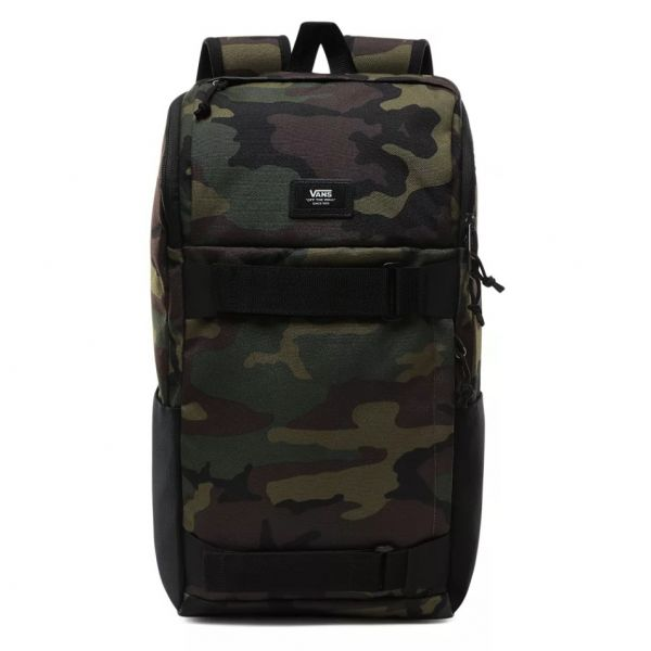 Mn obstacle skatepack Classic Camo