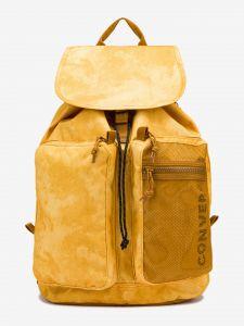 Washed Batoh Converse Žlutá 1058065
