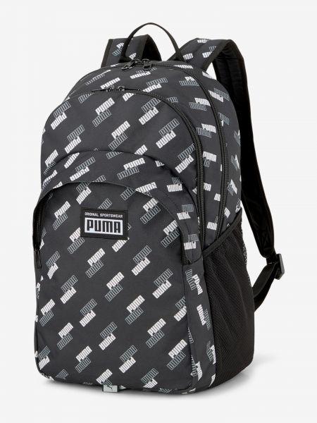 Academy Batoh Puma Černá 1058067