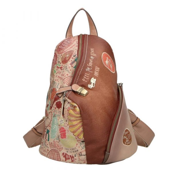 Anekke Dámský batoh Kenya 32721-05-079