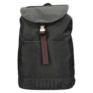 Trendy batoh Mustang Madrid – šedá