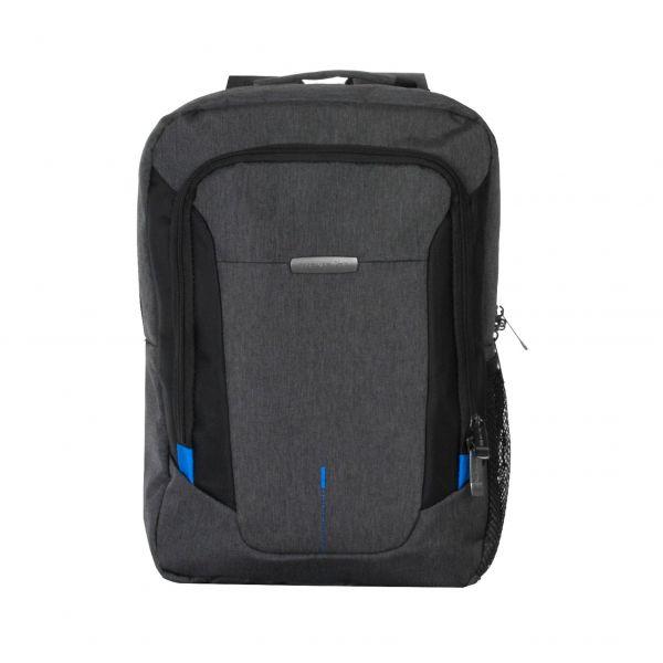 Batoh Travelite @Work Business backpack slim Anthracite