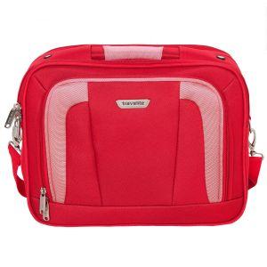Brašna Travelite Orlando Boarding Bag Red