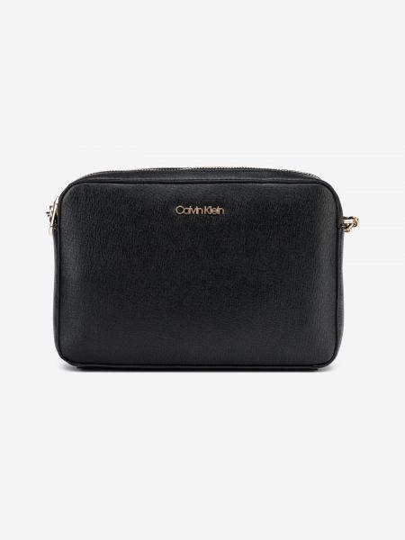 Camera Cross body bag Calvin Klein Černá 1059877