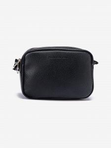 Double Zip Camera Cross body bag Calvin Klein Černá 1059865