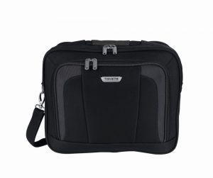 Brašna Travelite Orlando Boarding Bag Black