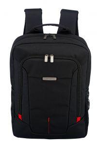 Batoh Travelite @Work Business backpack slim Black