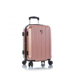 Heys Kabinový cestovní kufr Para-Lite S Rose Gold 46 l