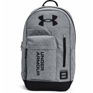Batoh Under Armour Halftime Backpack Pitch Gray Medium Heather – OSFA
