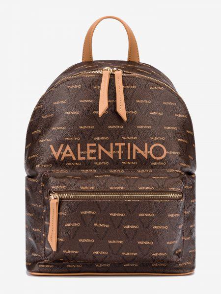 Liuto Batoh Valentino Bags Hnědá 1044647