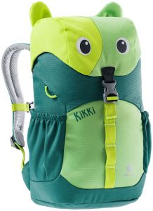 Deuter Kikki Avocado-alpinegreen 8l