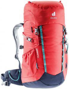 Deuter Climber Chili-navy 22l