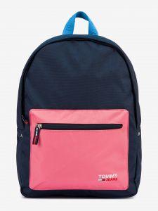 Campus Batoh Tommy Jeans Modrá 1061381