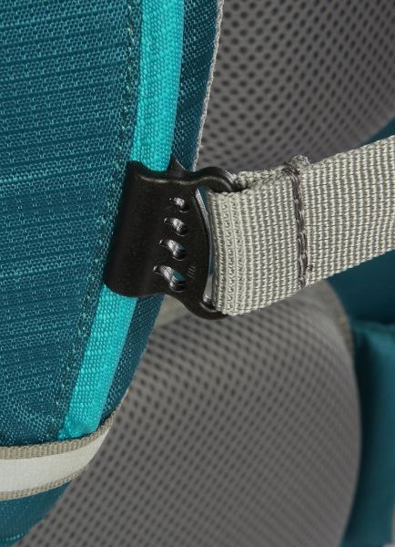 Boll Smart 24 Feathers Teal