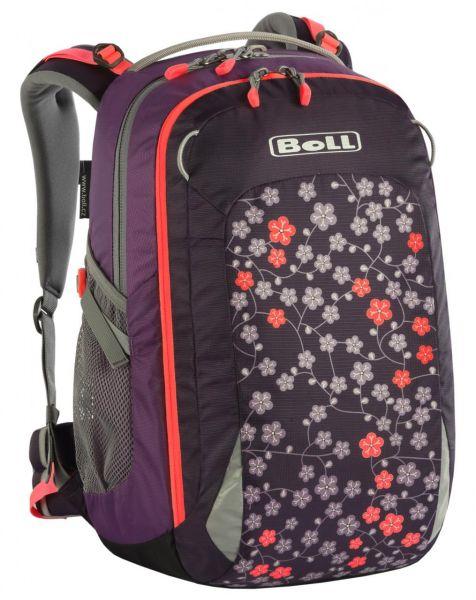 Boll Smart 24 Flowers Purple