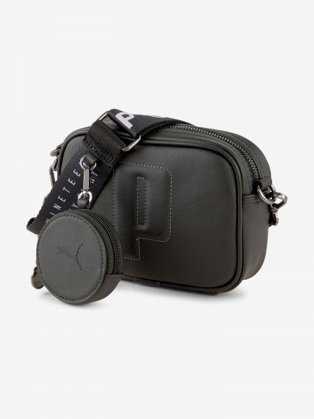 Sense Cross body bag Puma Černá 1061565