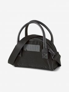 Prime Time Mini Grip Cross body bag Puma Černá 1061571