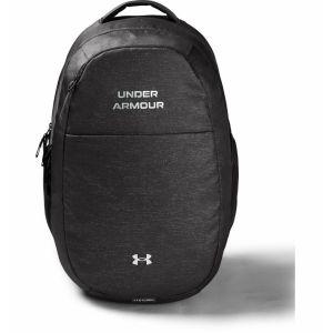 Batoh Under Armour Hustle Signature Backpack Jet Gray – OSFA