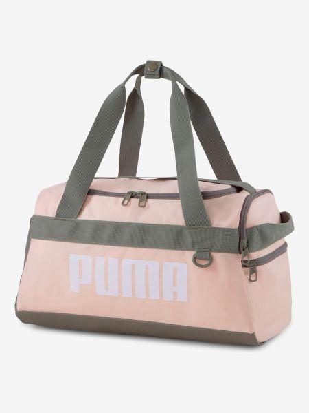 Challenger Duffelbag XS Sportovní taška Puma Růžová 1061808