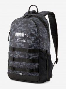 Style Batoh Puma Šedá 1061455