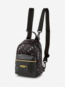 Prime Classics Minime Batoh Puma Černá 1061568
