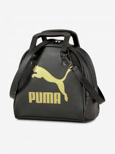 Prime Bowling Cross body bag Puma Černá 1062115