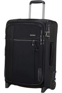 Samsonite Kabinový cestovní kufr Spectrolite 3.0 TRVL EXP 41,5/47 l – černá