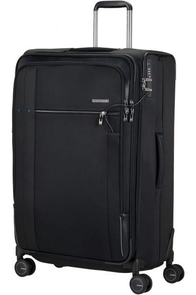 Samsonite Cestovní kufr Spectrolite 3.0 TRVL EXP 112/121 l – černá