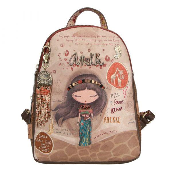 Anekke Dámský batoh Kenya 32720-05-044