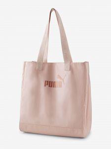 Core Up Large Shopper taška Puma Růžová 1062094