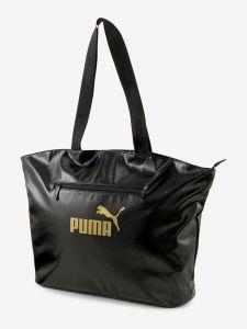 Core Up Large OS Shopper taška Puma Černá 1062098