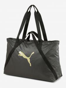 AT ESS Shopper taška Puma Černá 1063641