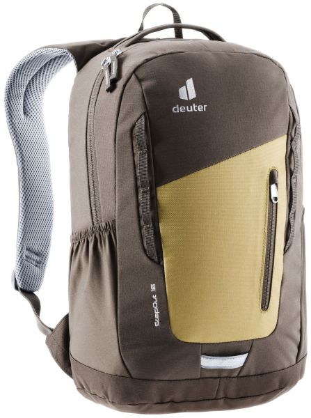 Deuter StepOut 16 Clay-coffee 16 l