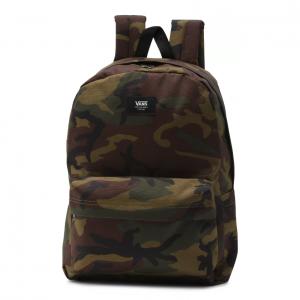Vans mn old skool iiii backpack Classic Camo
