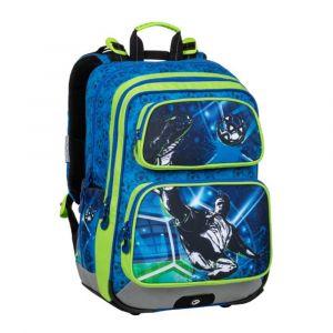 Bagmaster Školní batoh GEN 20 B 17 l