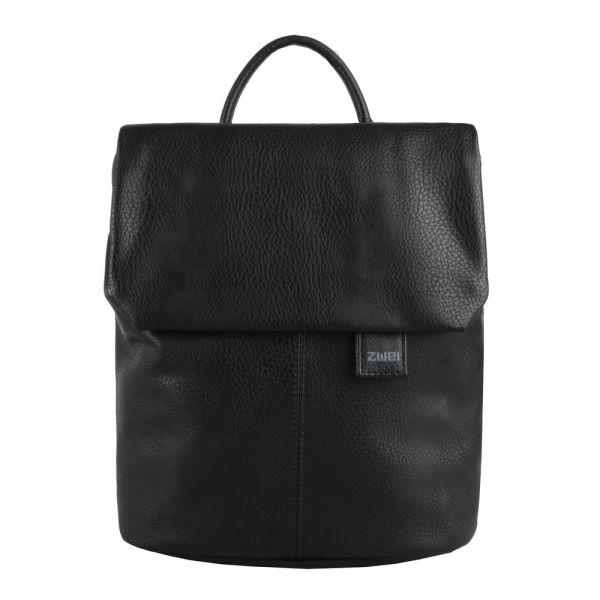 Zwei Dámský batoh Mademoiselle MR8 4 l – béžovo-růžová