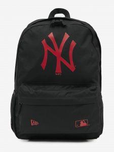 New York Yankees Batoh New Era Černá 1064386