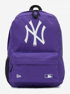New York Yankees Batoh New Era Fialová 1064383
