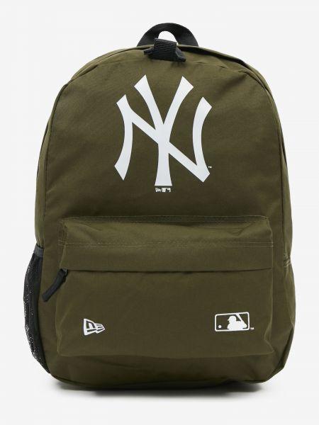 New York Yankees Batoh New Era Zelená 1064385