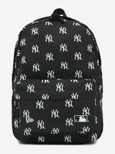 Stadium AOP New York Yankees Batoh New Era Černá 1064388
