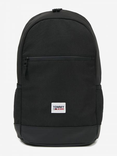 Urban Essentials Batoh Tommy Jeans Černá 1064453